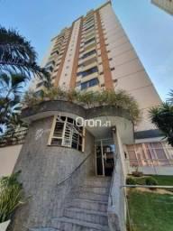 Apartamento com 2 dormitórios à venda, 66 m² por R$ 195.000,00 - Setor Bela Vista - Goiâni