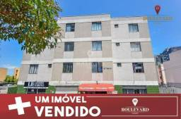 Apartamento à venda por R$ 180.000,00 - Centro - São José dos Pinhais/PR