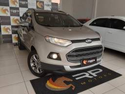 Imperdível Ford-EcoSport Freestyle 1.6 (Único Dono)