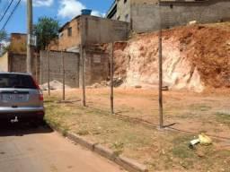 Loteamento/condomínio à venda em Alípio de melo, Belo horizonte cod:3536