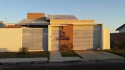Casa à venda por R$ 300.000 - Green Park - Ji-Paraná/Rondônia
