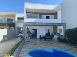 Casa à venda com 4 dormitórios em Balneário praia grande, Matinhos cod:22