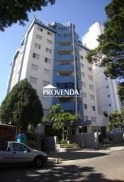 Apartamento à venda com 3 dormitórios em Setor bela vista, Goiânia cod:VENDAAP56421