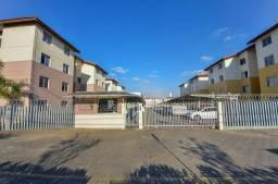 Apartamento com 2 dormitórios à venda por R$ 129.900,00 - Sítio Cercado - Curitiba/PR