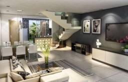 Casa Geminada à venda, 3 quartos, 1 vaga, Itapoã - Belo Horizonte/MG