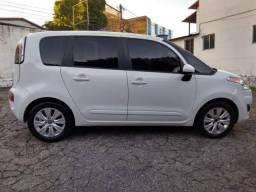 C3 2013/2014 1.6 PICASSO GLX 16V FLEX 4P AUTOMÁTICO