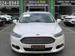 Ford Fusion 2.0 Titanium Fwd 2015