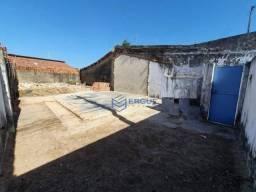 Terreno para alugar, 160 m² por R$ 1.000,00/mês - Nova Metrópole - Caucaia/CE