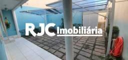 Casa à venda com 3 dormitórios em Andaraí, Rio de janeiro cod:MBCA30206