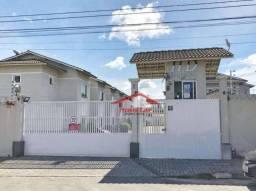 Casa com 3 dormitórios à venda, 90 m² por R$ 315.000,00 - Serrinha - Fortaleza/CE