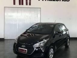 HB20 2017/2018 1.6 PREMIUM 16V FLEX 4P AUTOMÁTICO