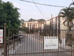 VR - 237 - Apartamento no Jardim Belvedere - Condomínio Rosa dos Ventos