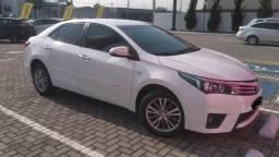 Toyota Corolla Altis 2016 Impecável