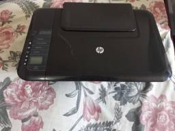 Impressora HP Leiam a Descrição