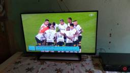 Tv 39 pegadas não e smat
