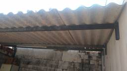 Telhado 3x5