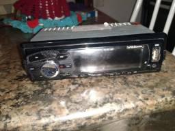 Vendo um som b.buster USB am FM e blutuhf