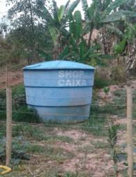 Caixa'd água 10000 litros