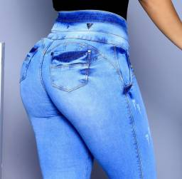 Calça Vulccy Jeans C/Bundex