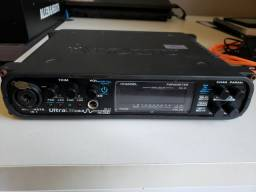 Interface de Audio Motu Ultralite MK3