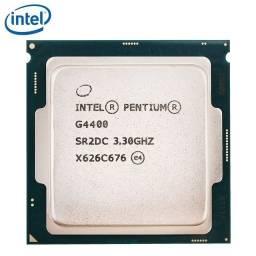 Processador Intel Pentium 7ª Geração, G4400