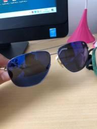 Óculos Lacoste original