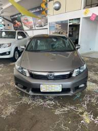 Honda civic lxr o top