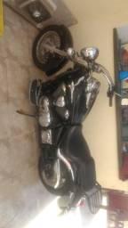 Moto Kawasaki 900 c
