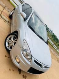 Hyundai i30 2012 DUT em Branco ( IPVA 2020 pago)