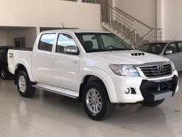 Toyota - Hilux SRV 3.0 4x4 2015 - 2015
