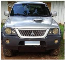 L200 Outdoor GLS 2008/2009 - 2008