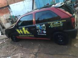 Carro golg2 99/20  - 2000