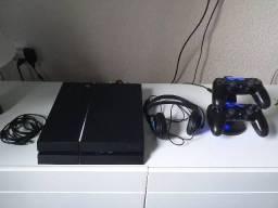 T/ps4 em pc gamer!!!