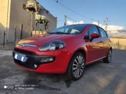 Punto attractive Itália 1.4 flex - 2013
