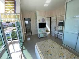 Casa Em Condomínio Na Litorânea ,Piscina Privativa + Churrasqueira ,Moveis Projetado
