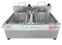 Fritadeira elétrica Ital Inox 10L