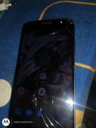 Vendo Motorola Moto G5s Plus usado