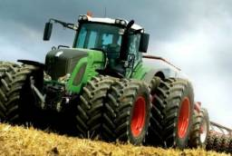 Crédito para maquinário agrícola