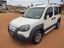 Fiat Doblo 2013 Adventure ( Vendo a vista ou Financiado ) AC.Troca
