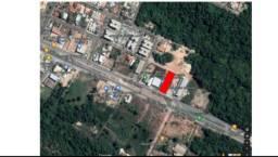 Alugo Terreno Na Avenida das Torres, 720m²