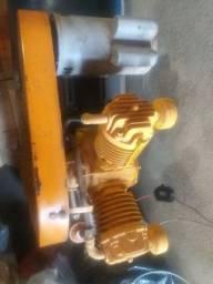 Compressor Schultz 15 pés 200 litros