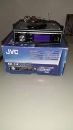JVC KD-SH1000