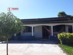 Casa a venda com 2 quartos em Itaoca - Espírito Santo- Cód1026