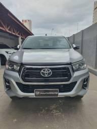 Toyota/Hilux SRX Top 2.8 Diesel Automática 2018/2019
