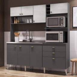 Título do anúncio: Cozinha Compacta Laura