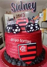 Anjo tortas