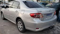 Corolla xli 1.8 2012 automático