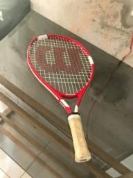 Raquete de Tênis Wilson Infantil