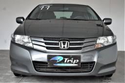 Honda city 2011 lx 1.5 completo flex ( 48x 706 )