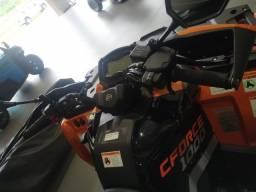 Quadriciclo cf moto 1000